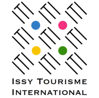 Logo de ISSY TOURISME